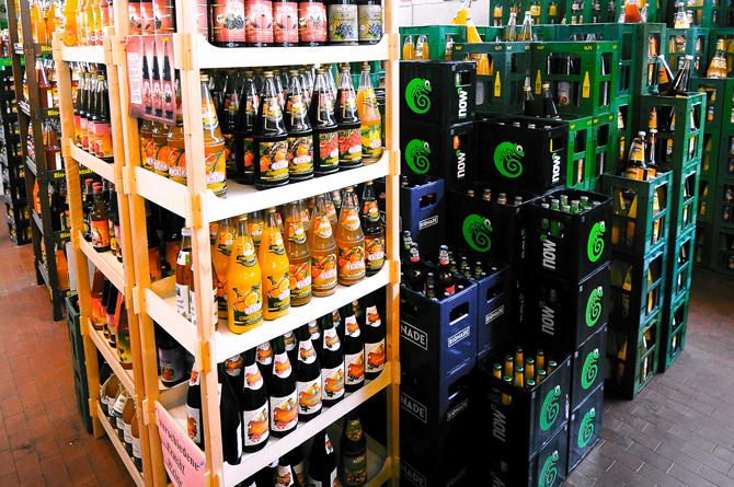 Getränkekauf Haagen. Ihr Getränkemarkt in Dachau.